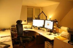 Multiple Monitors setup