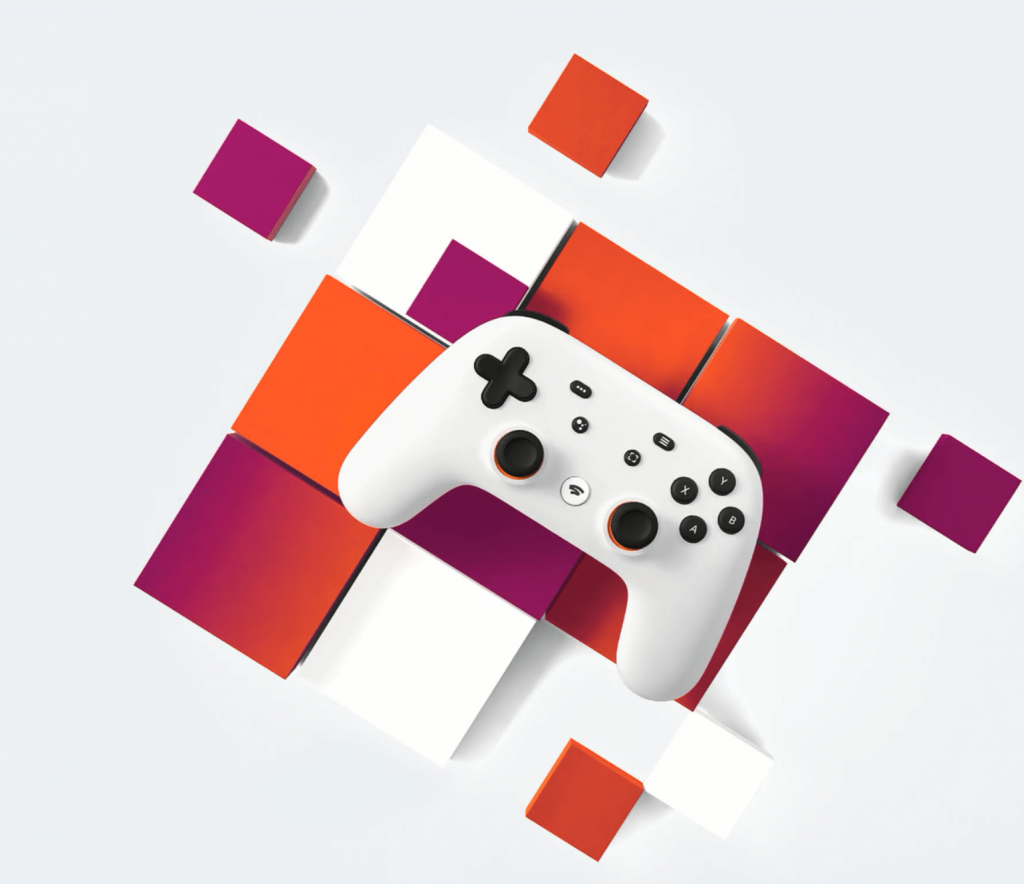 Does Stadia support split screen multiplayer