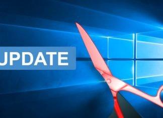 stop automatic updates on Windows 10