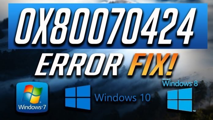 Fix Windows 10 Update Error
