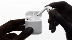 Apple Airpods 2 Charging Case