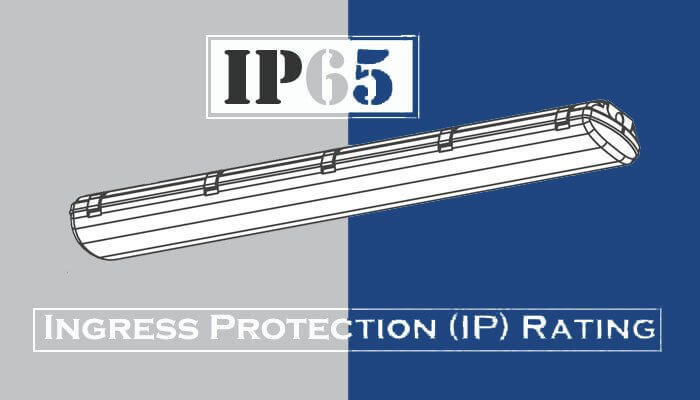 What IP ratings really mean? Best Guide on IP Ratings