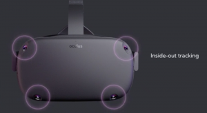 Oculus Quest Features