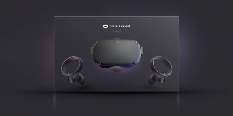 How do I Connect Oculus Quest to my computer?
