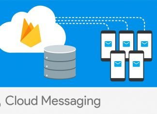 cloud messaging client