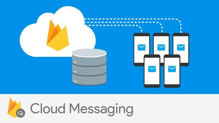 How to create Firebase Cloud Messaging Client App on Android