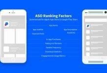 Android ASO & iOS ASO