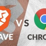Google Chrome vs Brave Browser