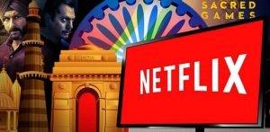 Netflix India new Plans