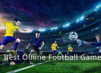 Offline Football Games
