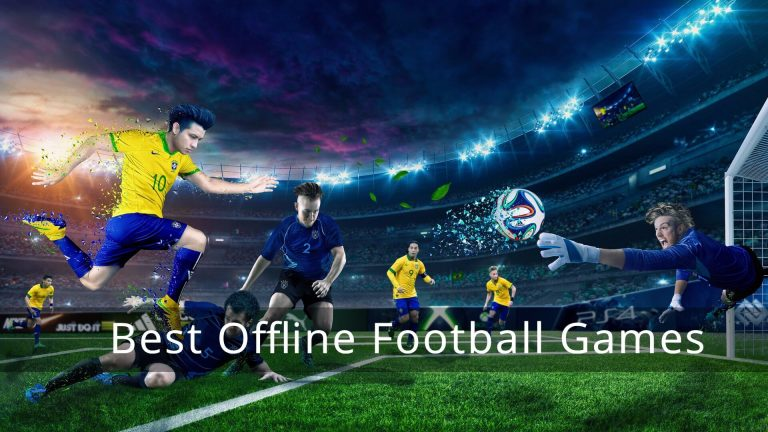 8 Best Offline Football Games for Android 2019