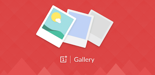OnePlus gallery hide option now available