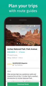 7 Best Hiking Apps you must try 5