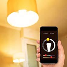 Wipro smart bulb Capacity
