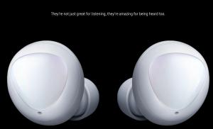 Galaxy Ear buds hard reset