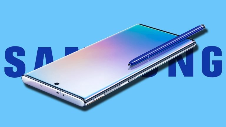 Samsung Galaxy Note 10+ full specifications & pricing