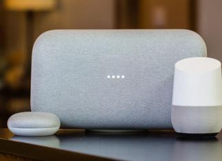 Google Home Audio Recording deletion