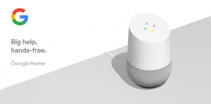 Google Home delete audio recording