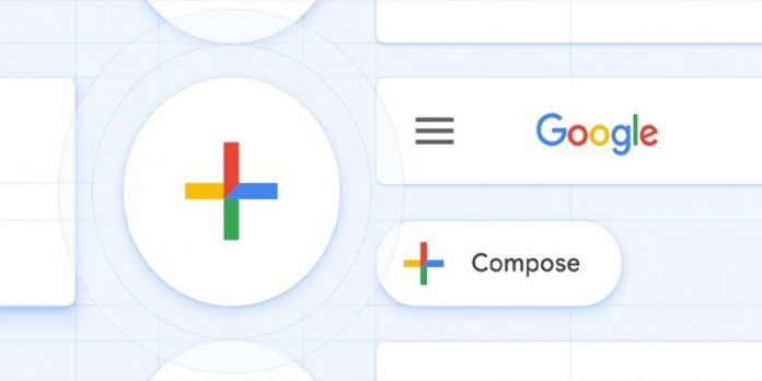 Material Design in Google Apps
