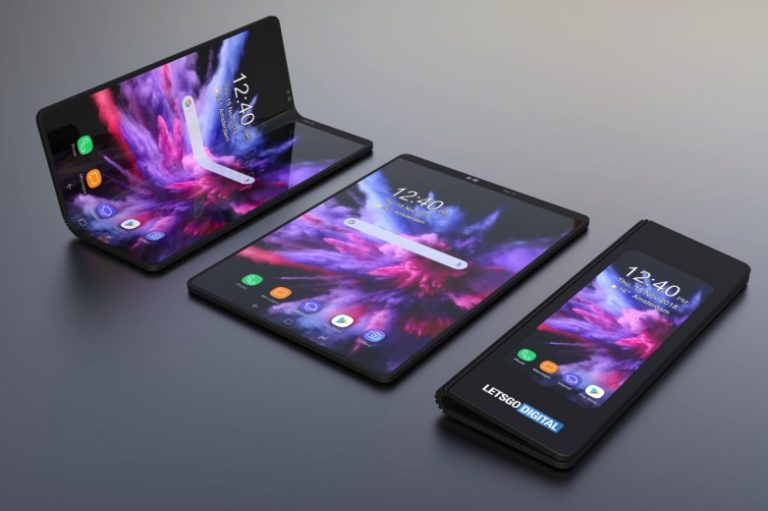 Samsung Galaxy Fold Specifications & Pricing