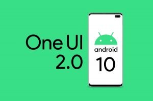 Android One UI 2