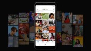 Pixel 4 Gallery