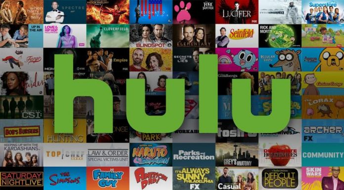 Download Hulu videos offline