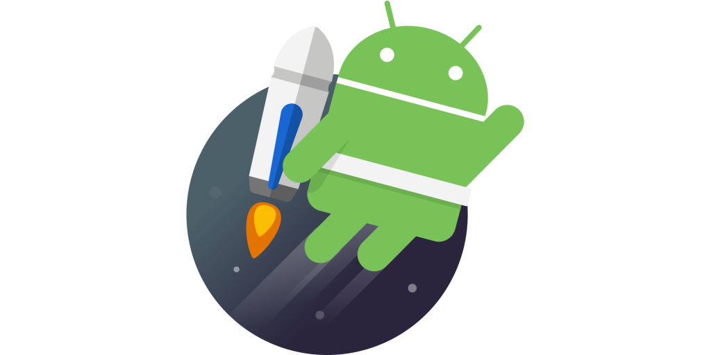 create library for android
