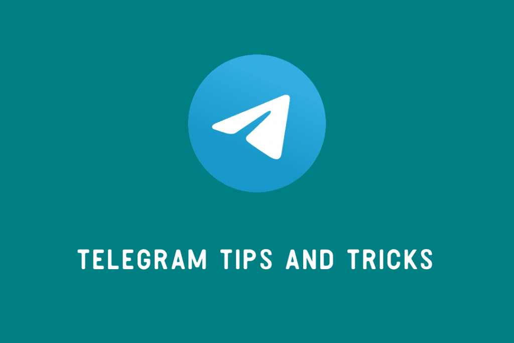 Top 7 secret telegram tricks