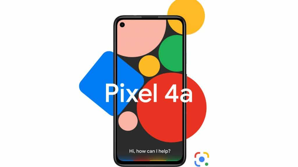 Google Pixel 4a pricing & availability 1