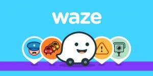 Waze adds payments feature