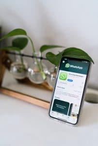 WhatsApp Rolls Out Advanced Search Mode