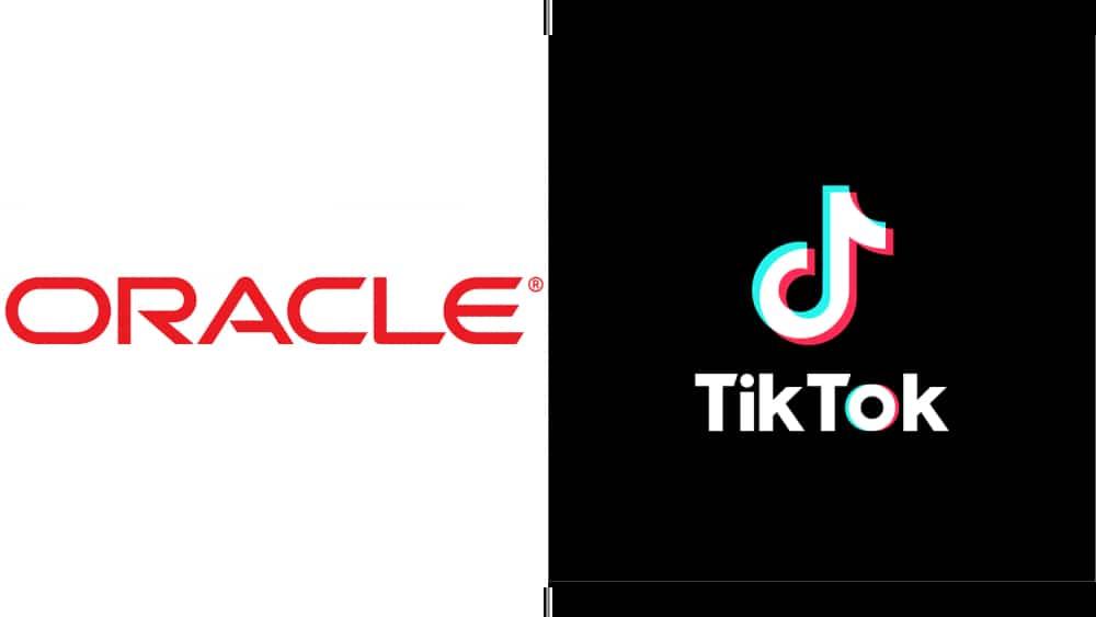 Oracle to buy TikTok's US operations 1