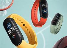 Mi Smart Band 5 and Mi Watch Revolve prices tipped ahead of launch in India. 1