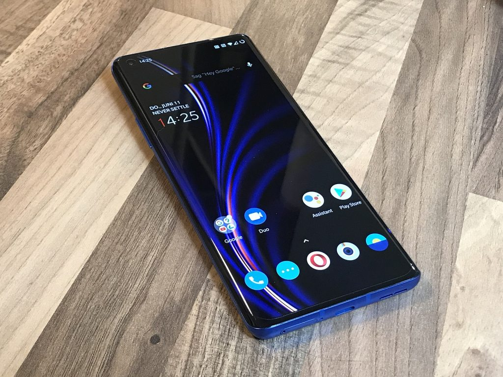 Oxygenos open beta 5 for the oneplus 8 and oneplus 8 pro