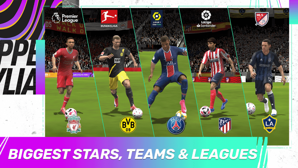 11 best offline football games for android 2021 [updated] 1