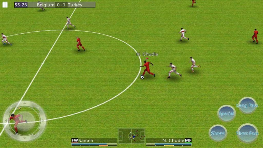11 best offline football games for android 2021 [updated] 2