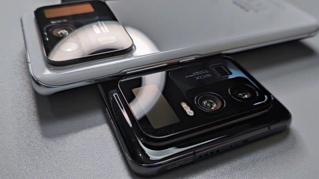 Xiaomi likely to launch the new 50 mp camera phone, mi 11 ultra 1