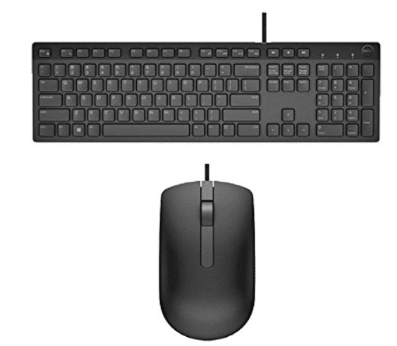 Mouse-keyboard-as-firestick-remote