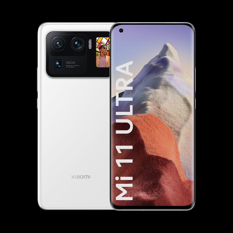 Xiaomi-mi-11-ultra-review- front-and-rear-view-of-mi-11-ultra