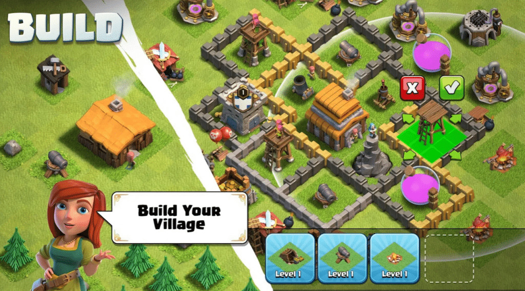 Best-strategy-game-clash-of-clans