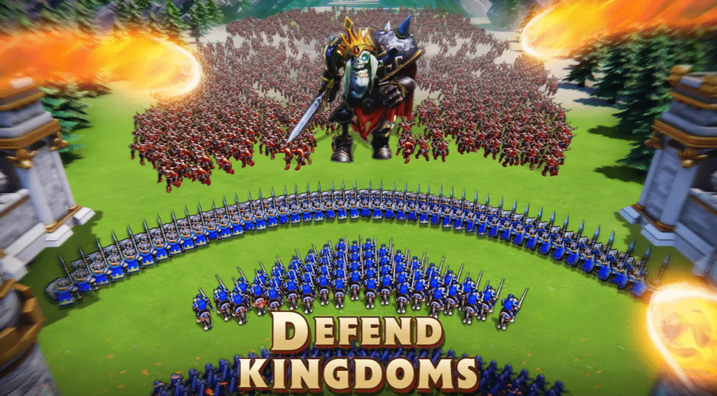 Lords-mobile-tower-defence